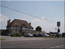 ST6661 : The New Inn by Sharon Loxton