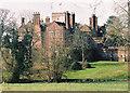 SO8584 : Stourton Castle by Gareth Edwards