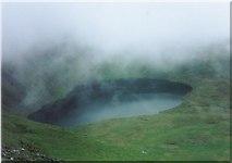 NN3644 : Lochan a' Chreachain by James Hearton