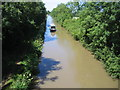 SP3783 : The Oxford Canal near Sowe Common by David Stowell