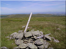 NY5108 : Pile of Stones by Michael Graham