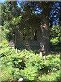 SH6951 : Ruined chapel near Blaenau Dolwyddelan by Rudi Winter