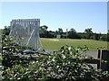 SP9625 : Cricket Ground, Eggington by Rob Farrow