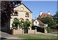 SP9525 : Eggington - Village Houses by Rob Farrow