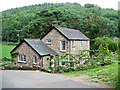 ST4592 : The Lower Mill (Near Old Cwm Mill) by Roy Parkhouse
