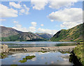 NY0815 : Ennerdale Water looking east by Alan Godfree