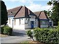 SK0508 : Hammerwich Hospital by Geoff Pick