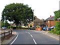 TL1437 : Shefford Road, Meppershall, Beds by Rodney Burton