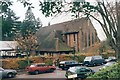 TQ3262 : St Mary's church, Purley Oaks Road by Stephen Craven