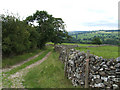 NY6316 : Footpath to Maulds Meaburn by mauldy