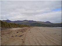 Q5412 : Tra Fhormaoileach (Fermoyle strand) by Sharon Loxton