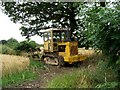 SE8131 : A Crawler Tractor by Roger Gilbertson