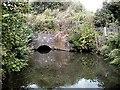 TQ8790 : River Roach, Rochford by John Myers