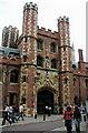 TL4458 : St. John's College, Cambridge by Paul Glazzard