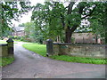 SJ8961 : Overton Hall by Neil Lewin