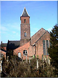 SJ4939 : Bronington Church by John Harding