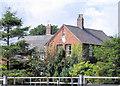 SJ6079 : Greenhills Farm by Alan Godfree