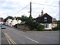 TL3874 : Bridge End, Earith, Cambs by Rodney Burton