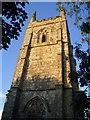 SW9942 : Parish Church of St Gorran, Gorran Churchtown by Nigel Homer