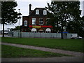 SP0689 : Another  pub closes down by Carl Baker