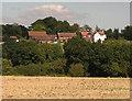 TQ1331 : Rapkyns Farm by Andy Potter