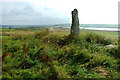 HY2627 : Stane Randa (Stanerandy on OS map) by John Comloquoy