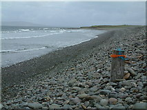 L7374 : Bunlough Strand by Steve Edge