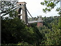ST5673 : Clifton Suspension Bridge by Philip Halling