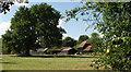 TQ1331 : Ashlands Farm, Slinfold by Andy Potter