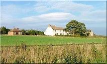 NZ3751 : Thristley House Farm by Mick Garratt