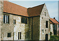 TA0339 : Beverley Friary Youth Hostel by Stephen Craven