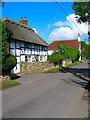 TQ0718 : Drovers, Nutbourne by Simon Carey