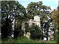SP7611 : Dinton Castle by Rob Farrow
