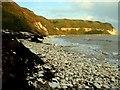 TA2369 : South landing, Flamborough Head by Martyn Gorman