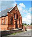 SJ7247 : Former chapel at Blakenhall by Espresso Addict
