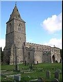 TL0167 : Yeldon Church 2 by Colin Mitchell