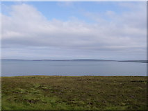 ND3399 : Scapa Flow from Cava by Dave Simpson