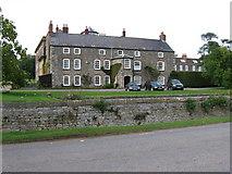 ST6186 : Tockington Manor School by William Avery