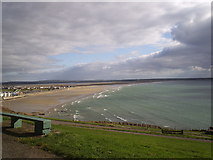 S5700 : Tramore Bay by sarah white