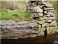 SD6981 : Rock, Ease Gill by Michael Graham