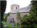 SD3186 : Colton Church by Ian Barker
