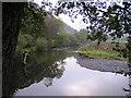 NY2614 : Stonethwaite Beck by Dave Dunford