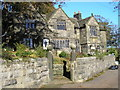 SD9923 : Old Cragg Hall by John Illingworth