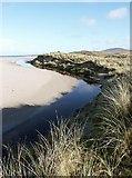 NR3273 : Allt an t-Seana Chlaiginn, Islay by Claire Pegrum