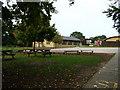 TG5003 : Homefield First School, Bradwell by Bob Crook
