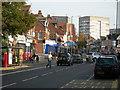 Dist:0.1km<br/>Near Ranelagh Road, looking towards shopping area.