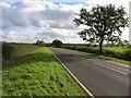 TL1165 : B645 towards Great Staughton by Andrew Tatlow