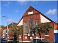 TQ3074 : Kings Acre Methodist Church by Stephen Craven