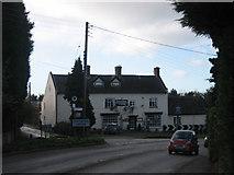 SJ7616 : Chetwynd Aston by Anne Pollitt