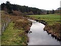 SN8790 : Afon Lwyd by John Lucas